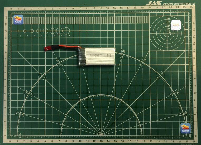 Аккумулятор Syma Li-Po 3.7V, 500mAh